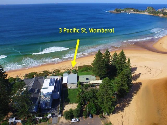 3 Pacific Street, Wamberal, NSW 2260