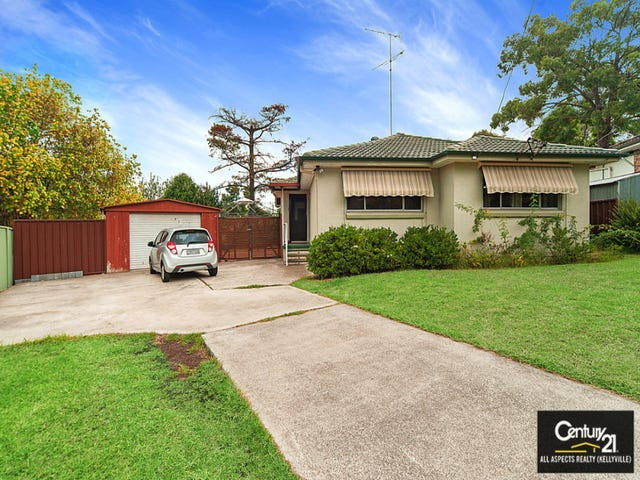 8 Pine Place, Riverstone, NSW 2765