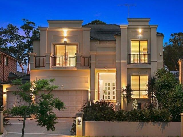 9 Donnegal Court, Castle Hill, NSW 2154