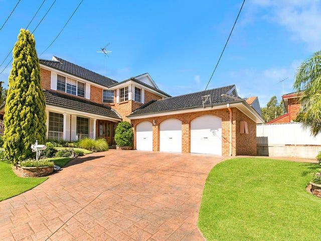 8 Keswick Street, Georges Hall, NSW 2198