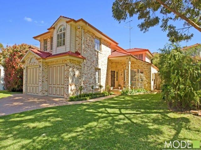 15 Fernbrook Place, Castle Hill, NSW 2154