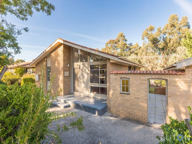 42 Langridge Street, Wanniassa, ACT 2903