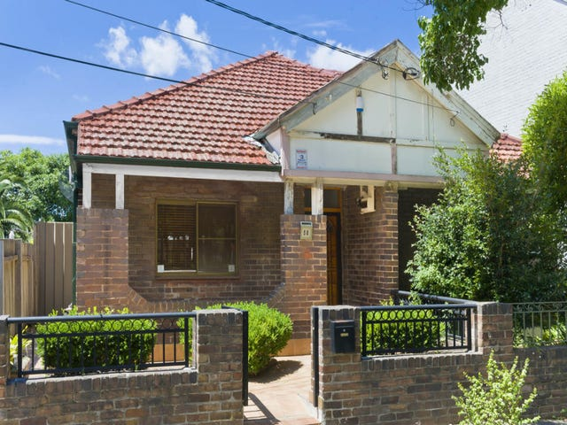 58 Park Road, Marrickville, NSW 2204
