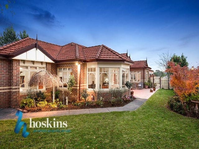 12 Parkwood Rise, Ringwood North, Vic 3134