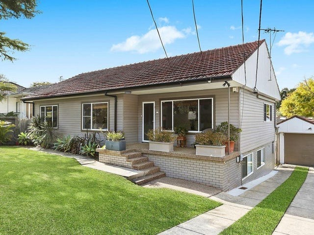 1 Lionel Avenue, North Ryde, NSW 2113