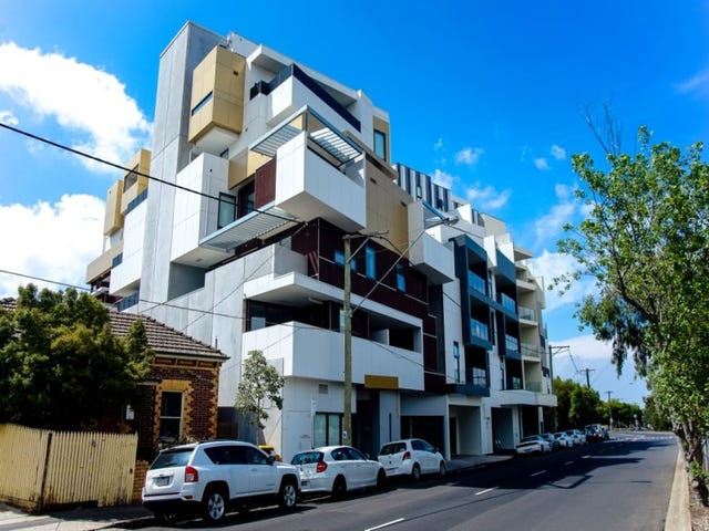 8/15 Moore Street, Moonee Ponds, Vic 3039