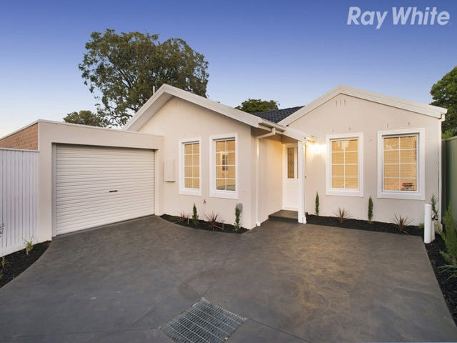 26B Cherrytree Rise, Knoxfield, Vic 3180