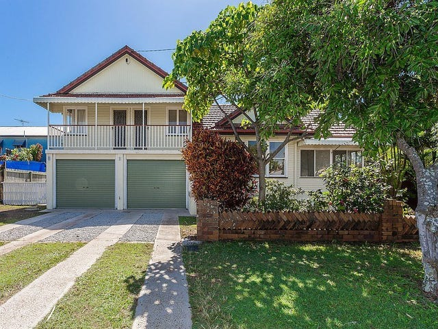 14A Jeays Streets Street, Scarborough, Qld 4020