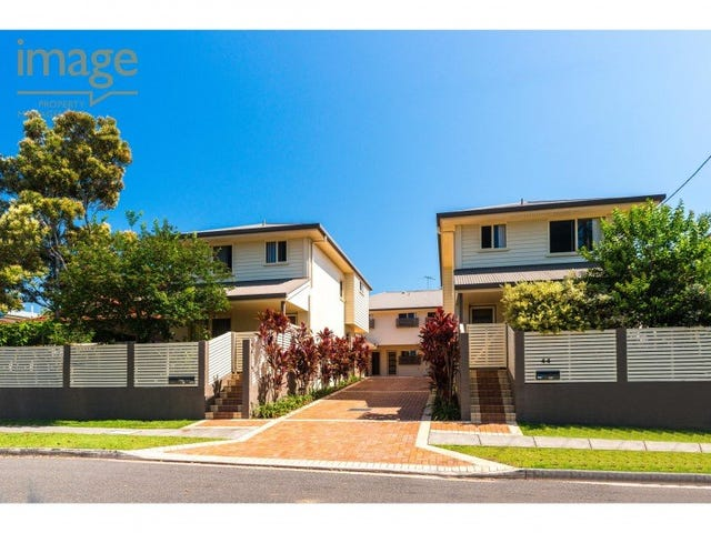 3/44 Norman Drive, Chermside, Qld 4032