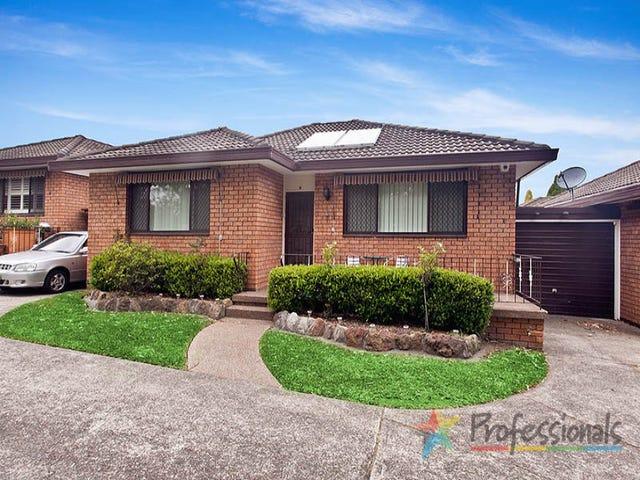 2/56 Regent Street, Bexley, NSW 2207