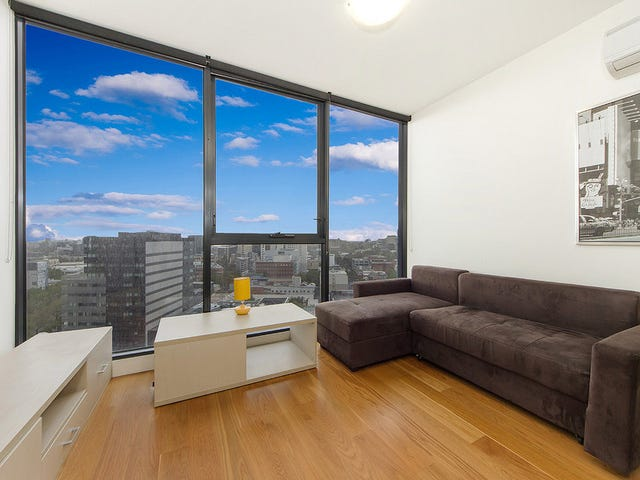 1602/25 Therry Street, Melbourne, Vic 3000