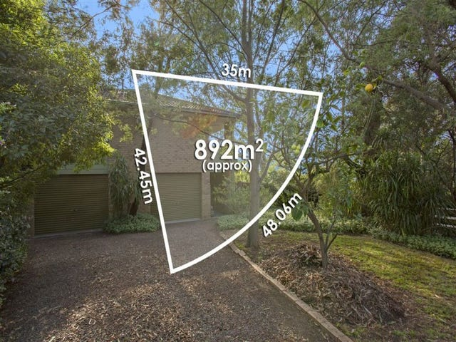 23 Strickland Drive, Wheelers Hill, Vic 3150