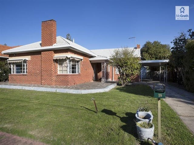 18 Golflands Terrace, Glenelg North, SA 5045