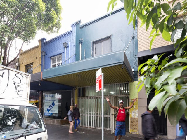 563 Crown Street, Surry Hills, NSW 2010