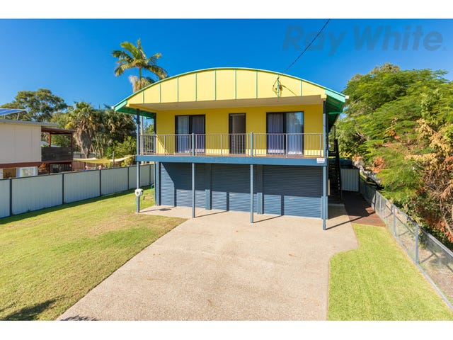 Godwin Beach, address available on request