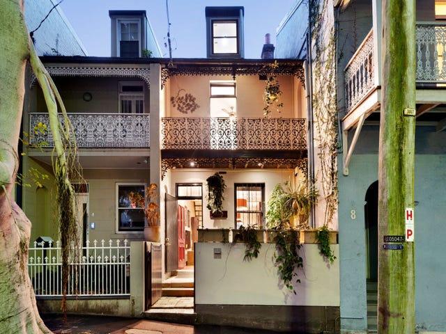 6 Colbourne Avenue, Glebe, NSW 2037