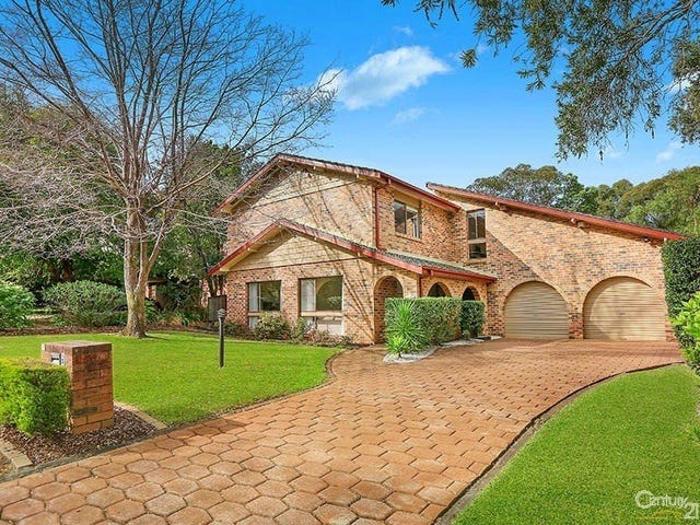 15 Tristania Place, West Pymble, NSW 2073