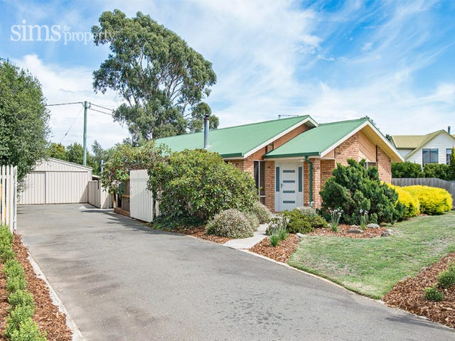 1 Honeysuckle Grove, Evandale, Tas 7212