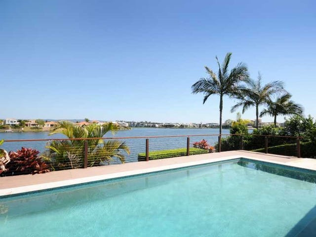 9 Notre Dame Court, Varsity Lakes, Qld 4227