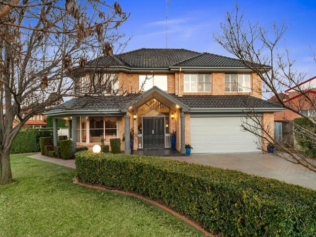 44 Westminster Drive, Castle Hill, NSW 2154