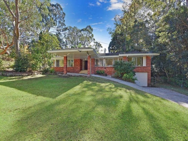 32 Greenvale Grove, Hornsby, NSW 2077