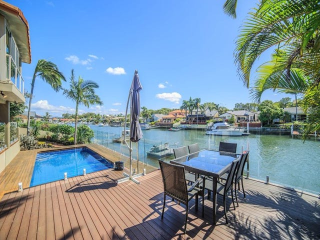 43 Pebble Beach Drive, Runaway Bay, Qld 4216