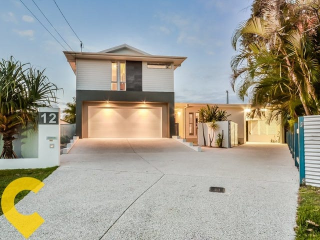 12 Conn Street, Brighton, Qld 4017