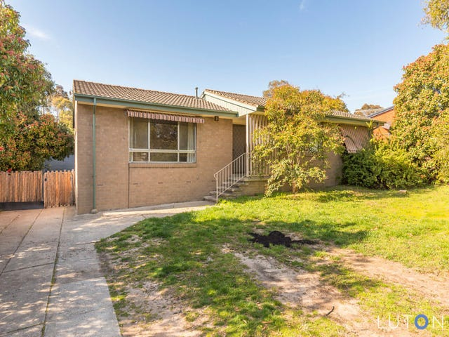 17 Greenvale Street, Fisher, ACT 2611