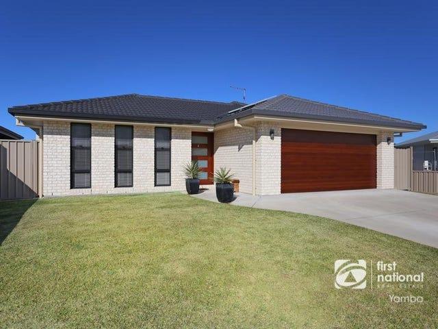 26 Kookaburra Court, Yamba, NSW 2464