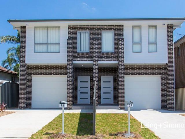 72 & 72A Desmond Street, Merrylands, NSW 2160