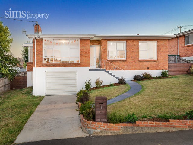 1 Harrow Street, Youngtown, Tas 7249