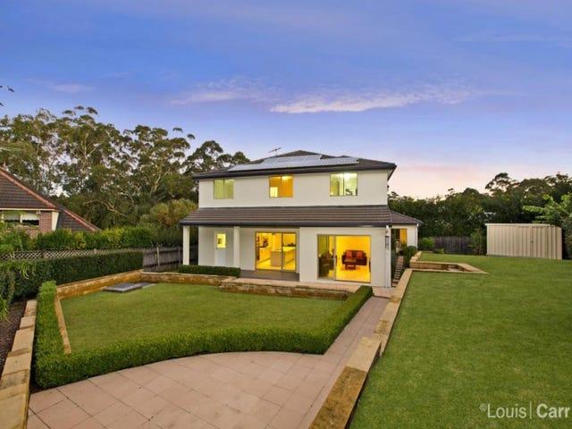 69 Balintore Drive, Castle Hill, NSW 2154