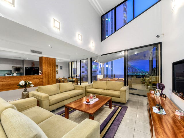 10/461 Adelaide Street, Brisbane City, Qld 4000