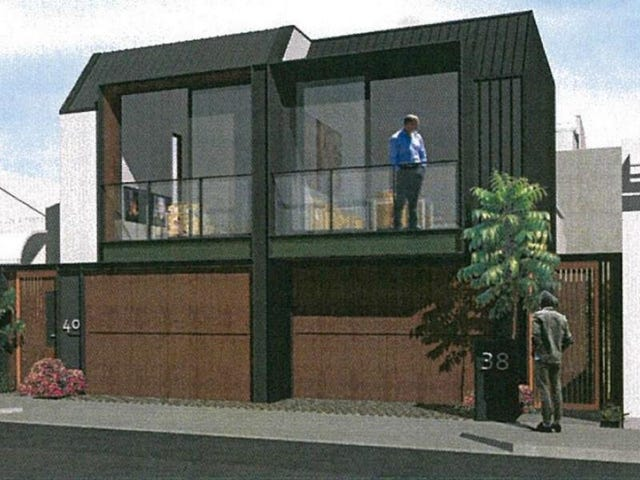 38 Bunting Street, Richmond, Vic 3121