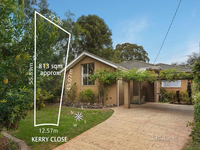 14 Kerry Close, Doncaster East, Vic 3109