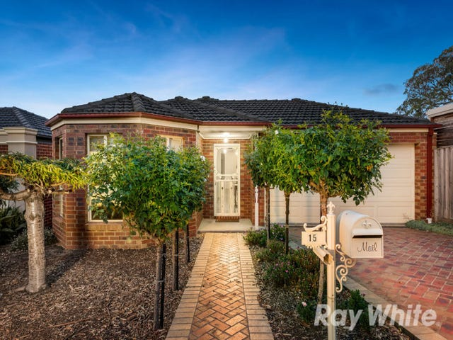 15 Featherpark Terrace, South Morang, Vic 3752