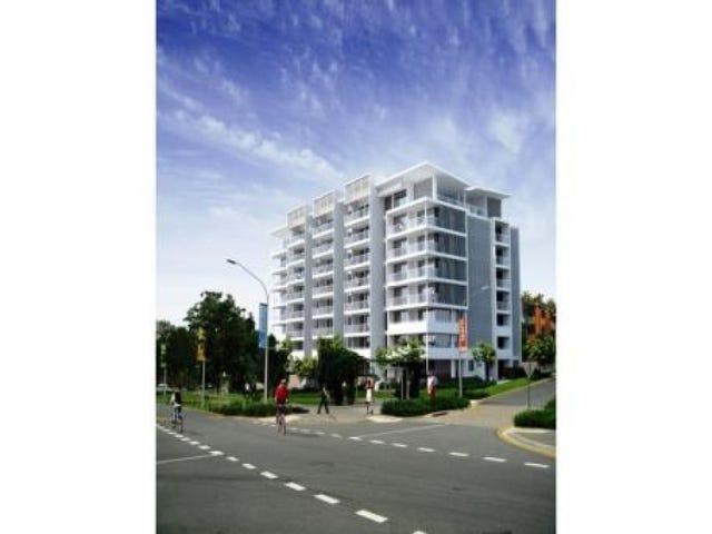 35/40 Ramsgate Street, Kelvin Grove, Qld 4059