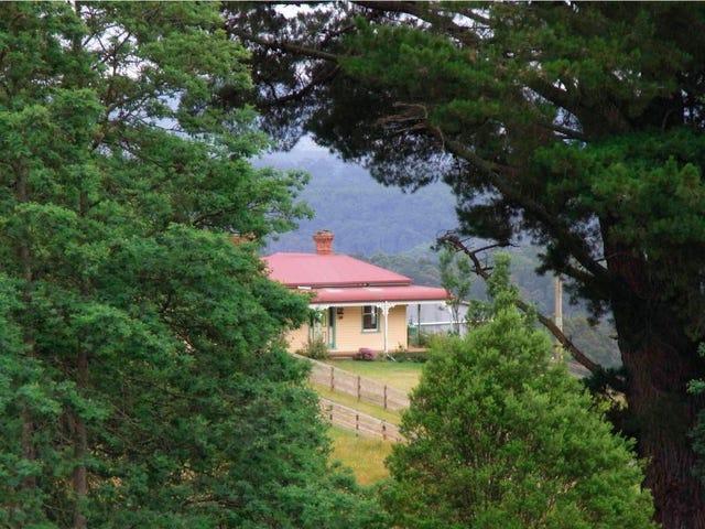 15 Reilly's Road, Calder, Tas 7325