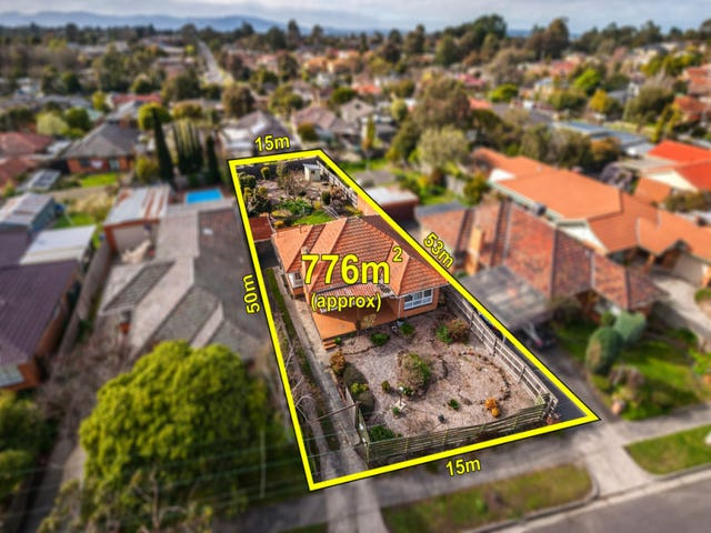 9 Jaques Grove, Forest Hill, Vic 3131