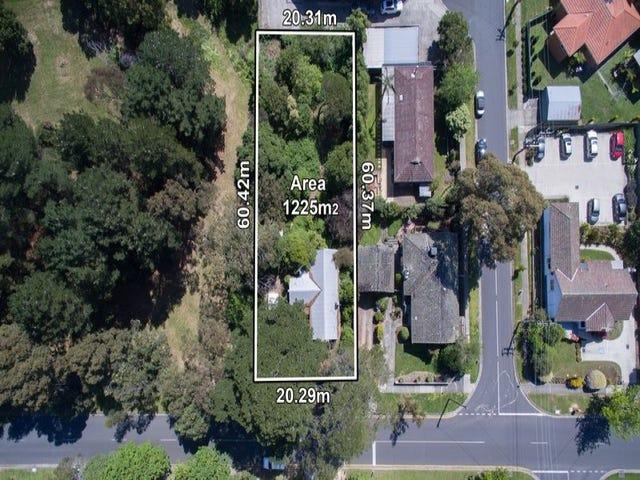 63 Mullum Mullum Road, Ringwood, Vic 3134