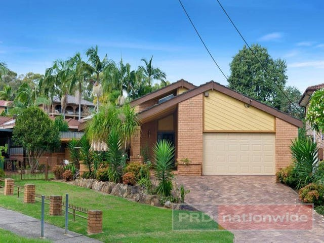 15 Balmoral Crescent, Georges Hall, NSW 2198