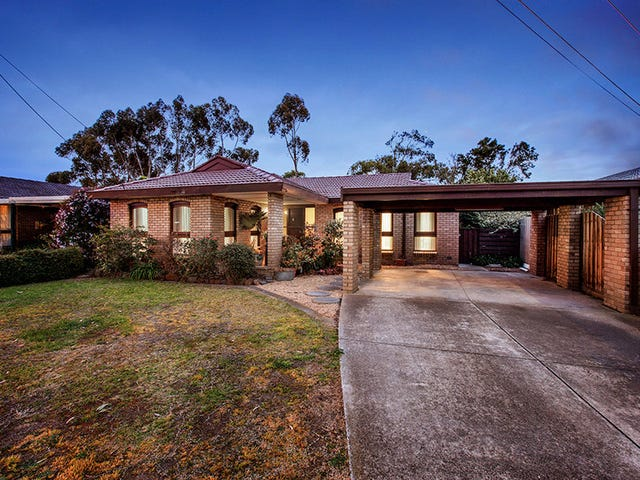 3 Mossfiel Drive, Hoppers Crossing, Vic 3029