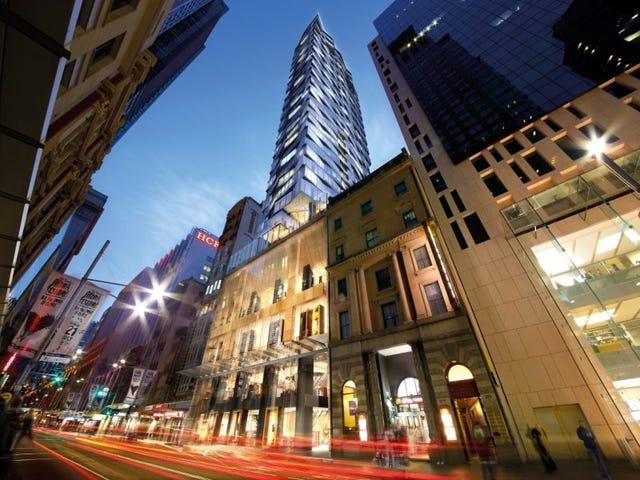 1807/38 York Street, Sydney, NSW 2000