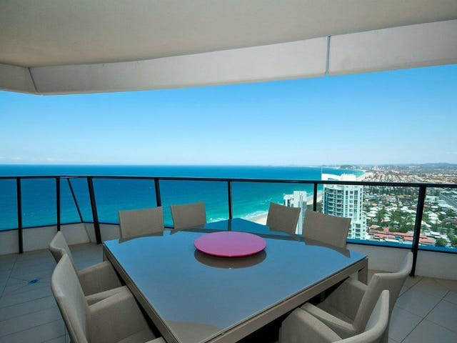 3704/1 'The Oracle' Oracle Boulevard, Broadbeach, Qld 4218