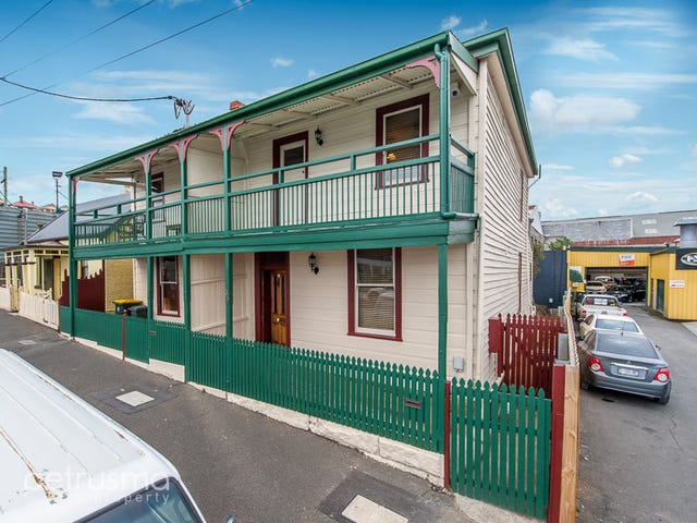 35 Warwick Street, Hobart, Tas 7000