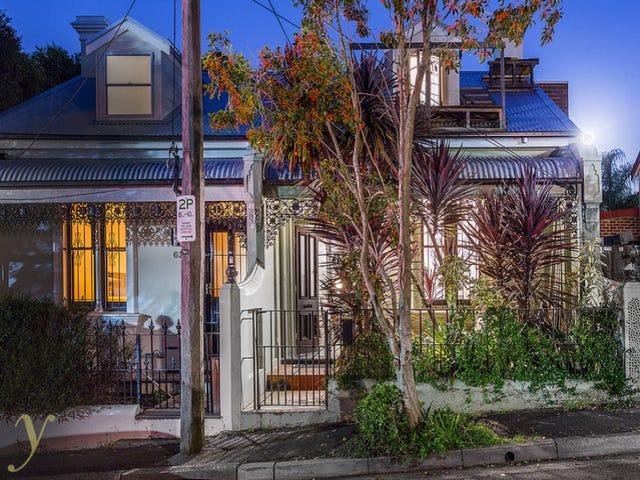 64 Probert Street, Newtown, NSW 2042