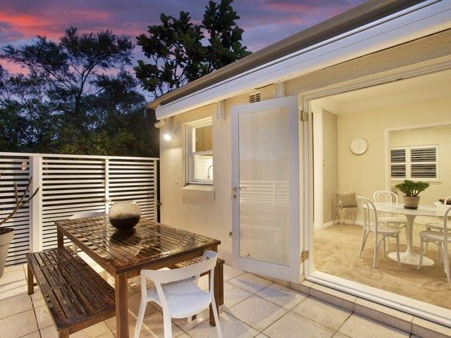 2/11 Cammeray Road, Cammeray, NSW 2062