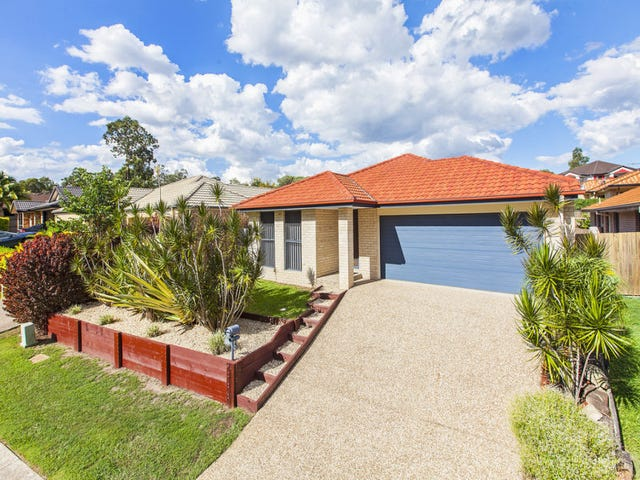 112 James Josey Avenue, Springfield Lakes, Qld 4300