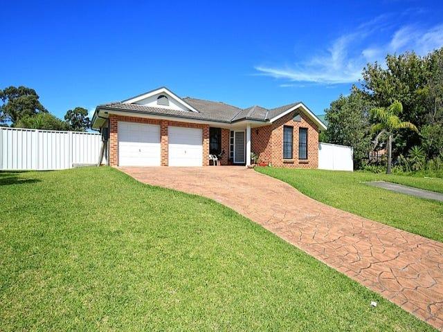 34 Coconut Drive, North Nowra, NSW 2541