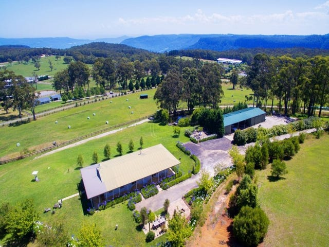 127 Wallaby Hill Road, Robertson, NSW 2577
